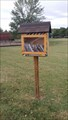 Image for Little Free Library #27721 - Black Fox - Murfreesboro TN