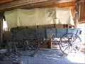 Image for Conestoga Wagon - Genoa, NV