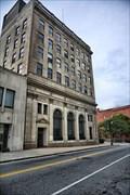 Image for Rhode Island Hospital Trust Co. Bank - Main Street Historic District - Woonsocket RI