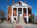 Image for Edgefield County Courthouse - Edgefield SC