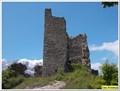 Image for Le château de Saint Firmin - Saint Firmin, Hautes Alpes