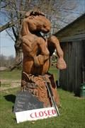 Image for Sprague Farm Horse, Venango, PA