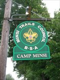 Image for Camp Minsi - Pennsylvania