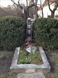 Image for grave of Beljakov - Prague - Czech Republic