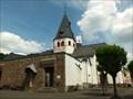 Image for Bell Tower of Pfarrkirche St. Johannes der Täufer in Adenau - RLP / Germany