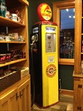 Image for Grandma's Gas Pumps – Duluth, MN
