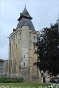 Image for Belfries of Belgium and France - Beffroi - Abbeville, France, ID=943-050