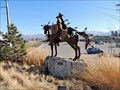 Image for Horse and Rider- West Kelowna, BC