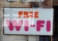 Image for Dunkin Donuts Free Wi-Fi  -  Henniker, NH