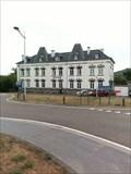 Image for Rijkswachtkazerne, Kanne, Riemst, Limburg, Belgium