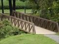 Image for Small Bridge in Walkersville Heritage Farm Park - Walkersville MD