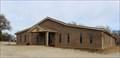 Image for Vashti Baptist Church - Vashti, TX