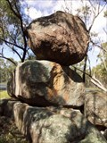 Image for Balancing Rocks - Deepwater, NSW, Australia