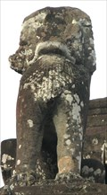 Image for Lion Statues at Pre Rup - Angkor, Cambodia