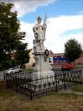 Image for Sv. Florian - Modrice, okres Brno - venkov, CZ