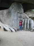 Image for Fremont Troll - Seattle, Washington
