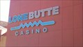 Image for Lone Butte Casino, Chandler, AZ - Overnight RV Parking