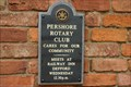 Image for Pershore Rotary Club