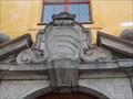 Image for Rod Kinských na potálu zámku - Horaždovice, okres Klatovy, CZ