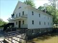 Image for Macon Creek Mill - Clinton - Michigan, USA.