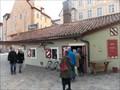Image for Historische Wurstkuchl