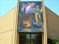 Image for Davis Hall Mural - USAO - Chickasha, OK