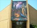 Image for Davis Hall Mural - USAO - Chickasha, OK