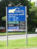 Image for E85 Fuel Pump DOPA - Jaromer, Czech Republic
