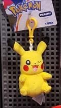 Image for Pikachu de Micromania - Plaisir, France
