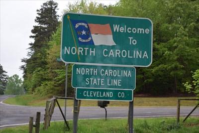 State Hwy NC216