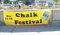 Image for Bountiful Chalk Festival - Bountiful, Utah