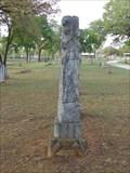Image for J.A. Raborn - Eastside Cemetery - Bridgeport, TX