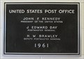 Image for Republic Post Office - 1961 - Republic, Washington