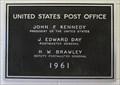 Image for Republic Post Office - 1961 - Republic, Washington