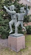 Image for Boys of Port Arthur - Turku, Finland