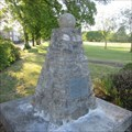 Image for Alfred Anderson Memorial - Alyth, Perth & Kinross.