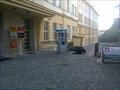 Image for Payphone / Telefonni automat - Hradebni, Trutnov, Czech Republic