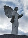 Image for Angel - Memorial Park Cemetery, Edmond, OK
