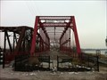 Image for Ohio Street Truss Bridge- Evansville IN