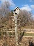 Image for Eagle Scout Bird House – Urbandale, IA