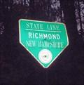 Image for Richmond, New Hampshire - Royalston, Massachusetts