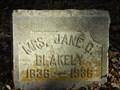 Image for 100 - Jane C. Blakely - Jacksonville, FL