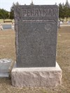 Levi and Josephine Perryman, major pioneers in this area.