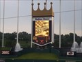 Image for Kauffman Stadium - Kansas City, MO