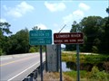 Image for Lumber River Natural and Scenic River - Scotland/Robeson Line
