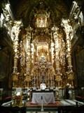 Image for Basilica San Juan de Dios - Granada, Spain