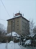 Image for TB 1309-27.0 Unhošt, skladište