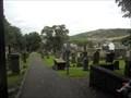 Image for New Calton Cemetery - Edinburgh, Scotland