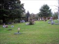 Image for Livingston Road Cemetery - North Wolcott, N.Y.