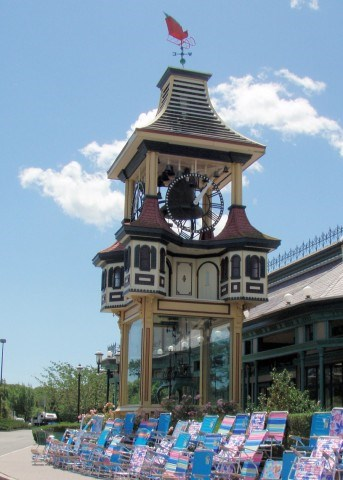 Christmas Tree Shop Bell Tower - Hyannis, MA - Bell Towers on ...